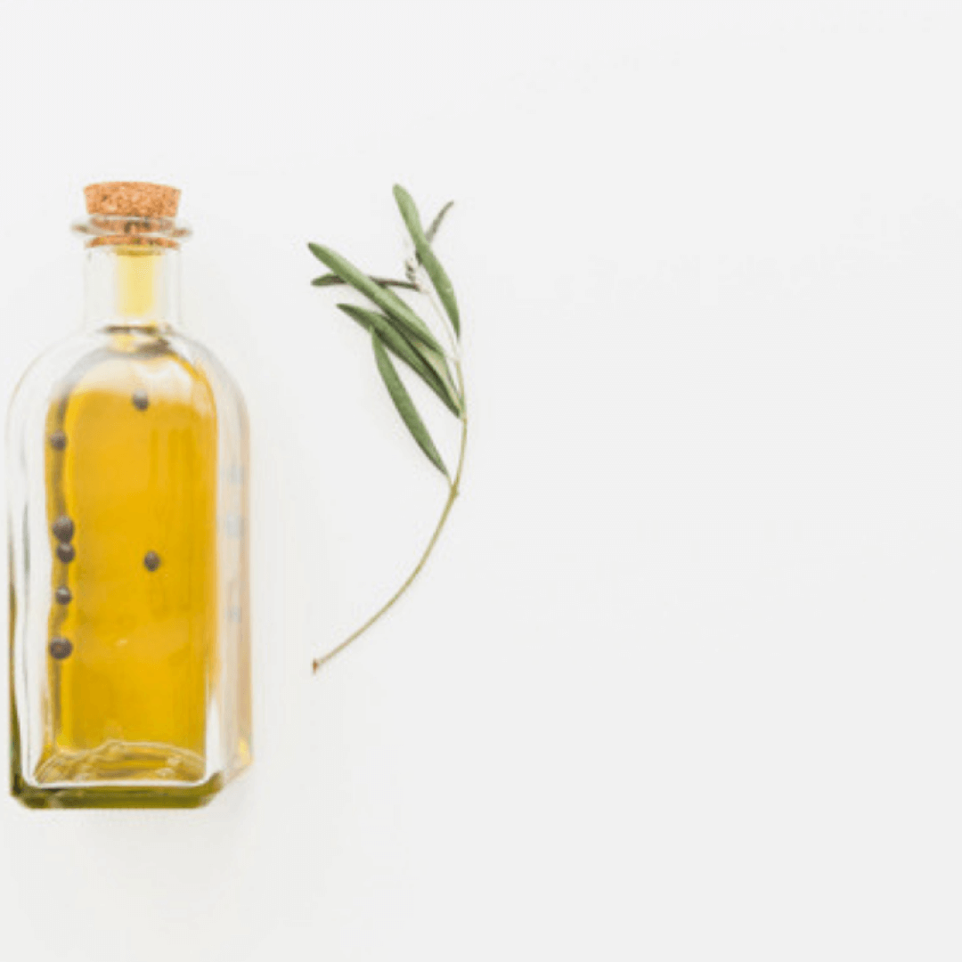 Organic Oils You Need to Know About